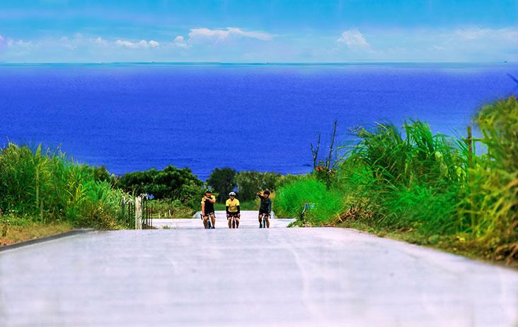 CYCLING ACTIVITY